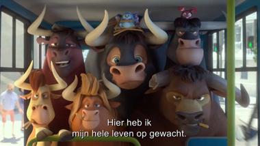 Ferdinand - trailer 2