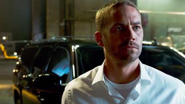 Fast & Furious 7 - trailer 1