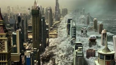 Geostorm - teaser