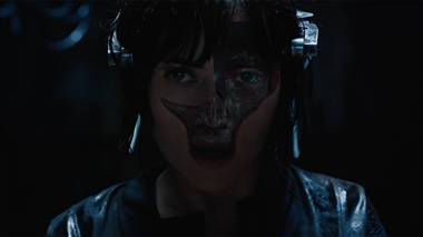 Ghost in the Shell - Super Bowl spot