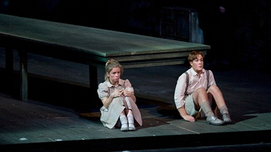 Opera: Hansel and Gretel - clip