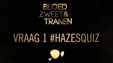 André Hazes quiz - vraag 1