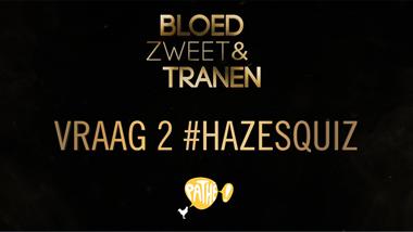 André Hazes quiz - vraag 2