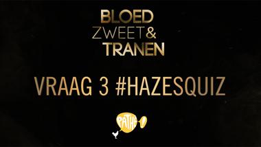 André Hazes quiz - vraag 3