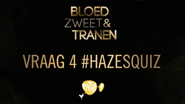 André Hazes quiz vraag 4
