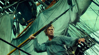 In the Heart of the Sea - trailer