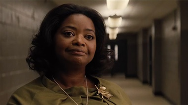 Hidden Figures - trailer