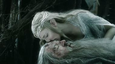 The Hobbit Marathon - trailer