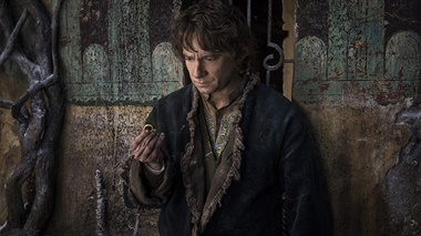 The Hobbit: The Battle of the Five Armies - trailer 2