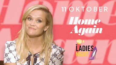 Home Again - Ladies Night Trailer