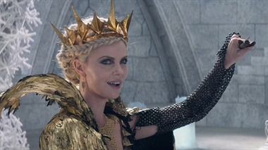 The Huntsman: Winter's War - trailer