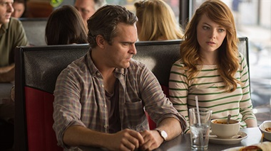 Irrational Man - trailer