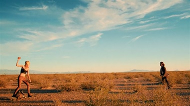 It Stains the Sands Red - trailer