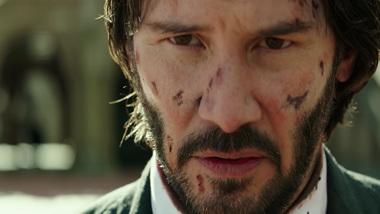 John Wick 2 - trailer