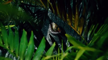 Jurassic World - trailer 2