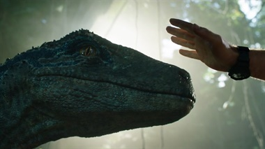 Jurassic World: Fallen Kingdom - eerste trailer