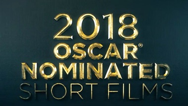2018 Oscarnominated Shorts Live Action