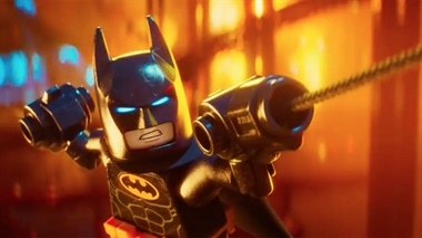 De LEGO Batman Film (Nederlandse versie) - trailer