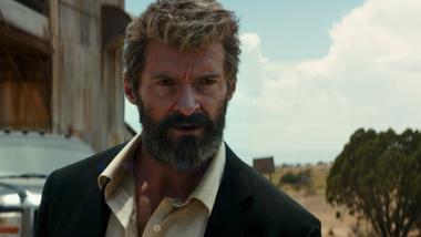 Logan - trailer