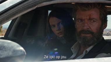 Logan - trailer 2