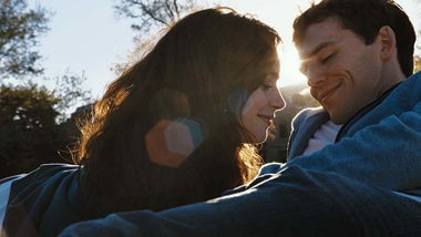 Love, Rosie - trailer