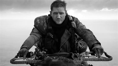 Mad Max: Fury Road - Black & Chrome Edition - trailer