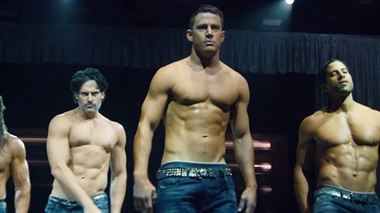 Magic Mike XXL - trailer
