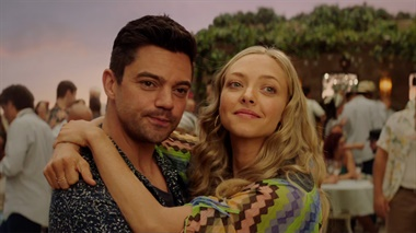 Mamma Mia! Here We Go Again - nieuwe trailer