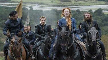 Mary, Queen of Scots - Eerste trailer