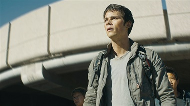 Maze Runner: Scorch Trials - trailer 1