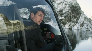 Mission: Impossible - Fallout - eerste trailer