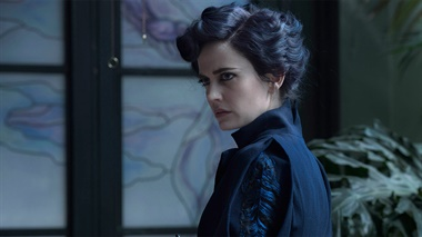 Miss Peregrine's Home for Peculair Children - trailer 2