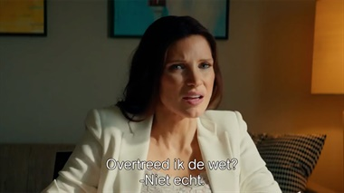 Molly's Game - eerste trailer