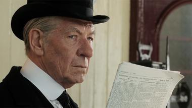 Mr. Holmes - trailer