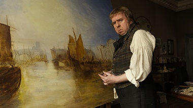 Mr. Turner - trailer