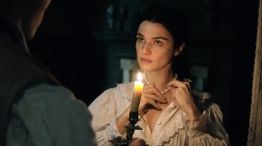 My Cousin Rachel - trailer