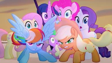 My Little Pony: De Film - trailer