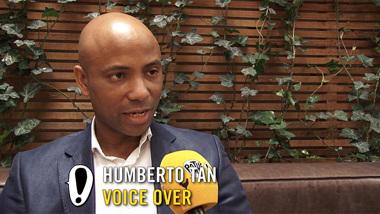 Nature 3D - interview Humberto Tan