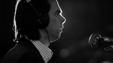 Nick Cave - trailer