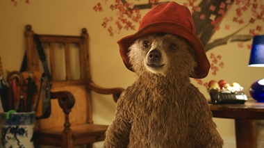 Paddington (OV) - trailer
