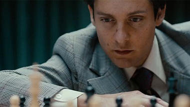 Pawn Sacrifice - trailer