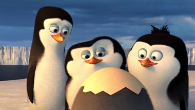 The Penguins of Madagascar - openingsscène