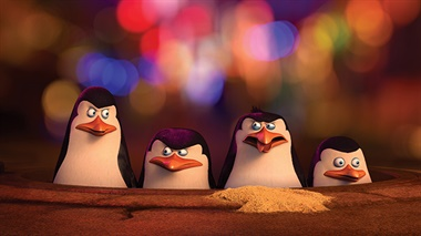 De Pinguins van Madagascar - trailer 2