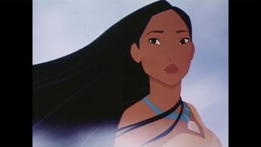 Pocahontas - trailer