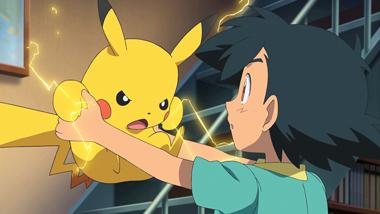 Pokémon de Film: Ik Kies Jou! - trailer