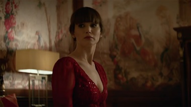 Red Sparrow - trailer