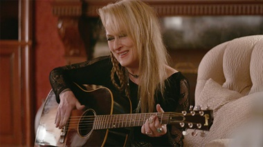 Ricki and the Flash - trailer