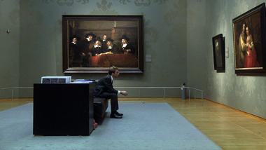 Het Nieuwe Rijksmuseum: De film - trailer