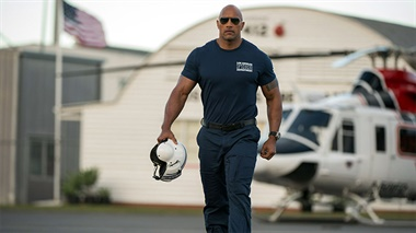 San Andreas - trailer