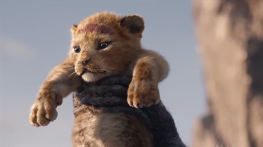 The Lion King (Live-Action) - Eerste Trailer